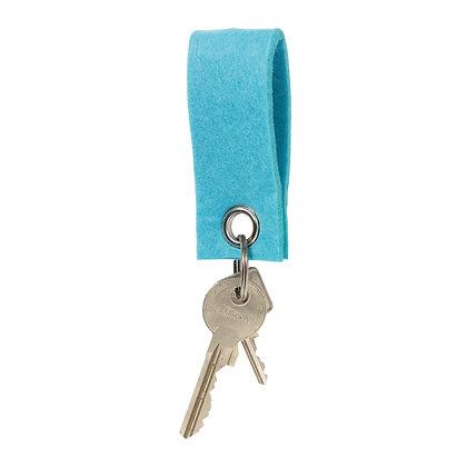 Porte-clés en polyester