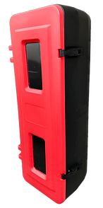 Fireshield Extinguisher Cabinets