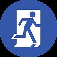 Fireshield signs symbol