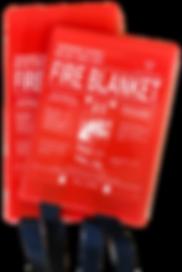Fireshield Fire Blankets