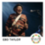 Meet Me There - Ebo Taylor