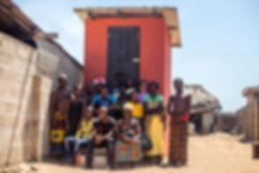 Dream Big Ghana foundation