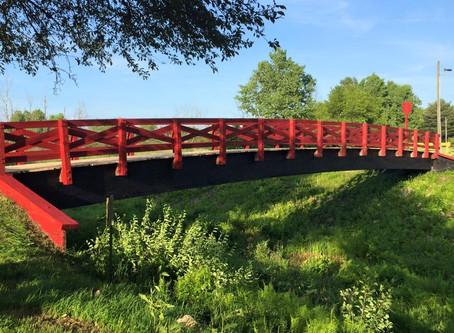 Jaycees Bridging Together the Community
