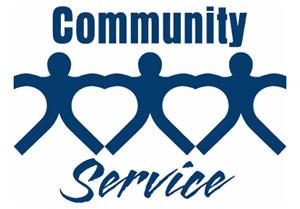 Community Service, DuBois Jaycees