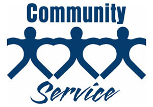 Giving back to your community: Why it's good for business & your heart