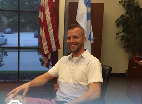 Hanes Officially Running for Pennsylvania Jaycee Presidential Spot