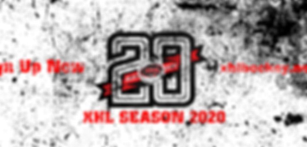 Banner for 20th season of xhl.jpg