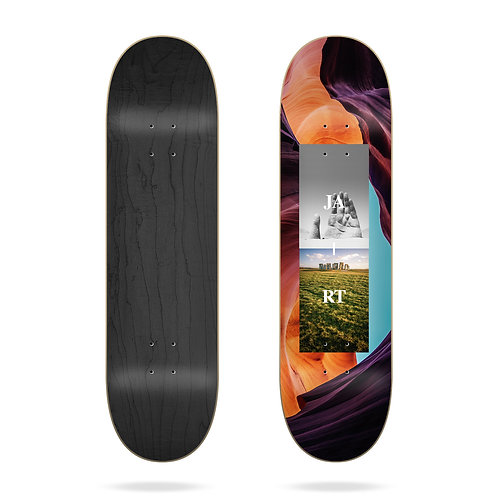 Jart skateboards array stone 8.0