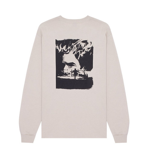 Hockey allens inferno l/s tee