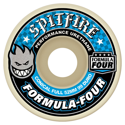 Spitfire F4