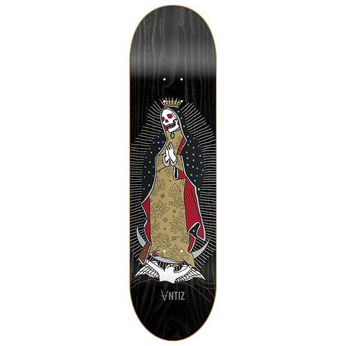 Antiz Skateboards - Maria Series - Green