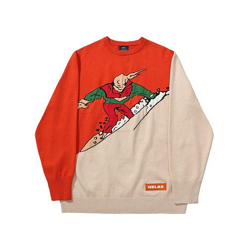 Himalaya sweater