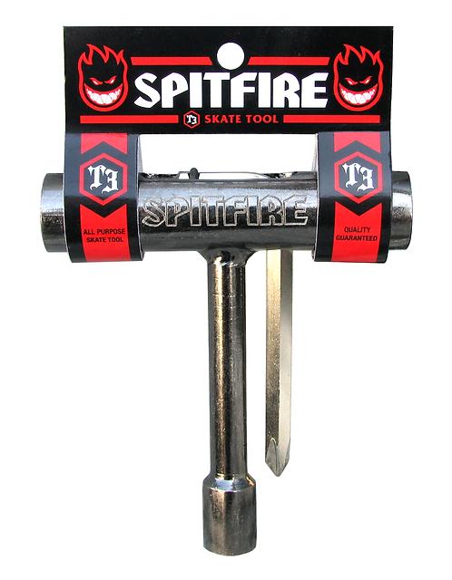 Spitfire tool