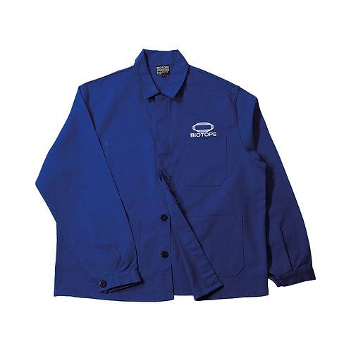 Bleu jacket