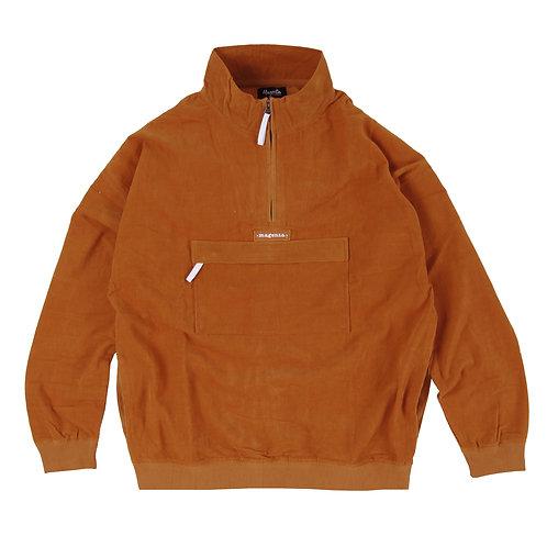 Kangoo neck zip