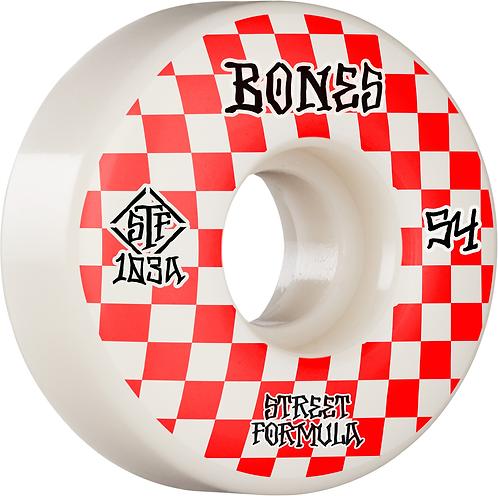 Bones STF V3