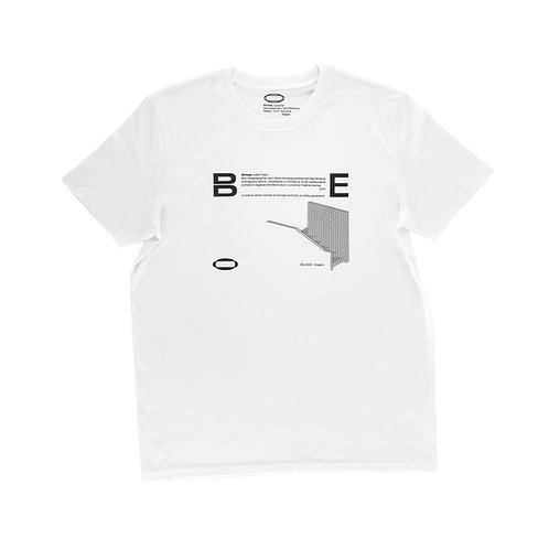 Biotope artificiel tee shirt