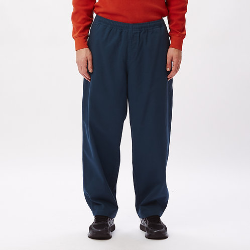 Easy twill pant
