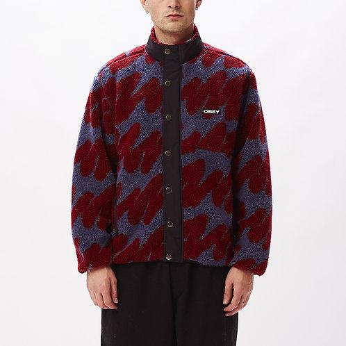 Hense sherpa jacket