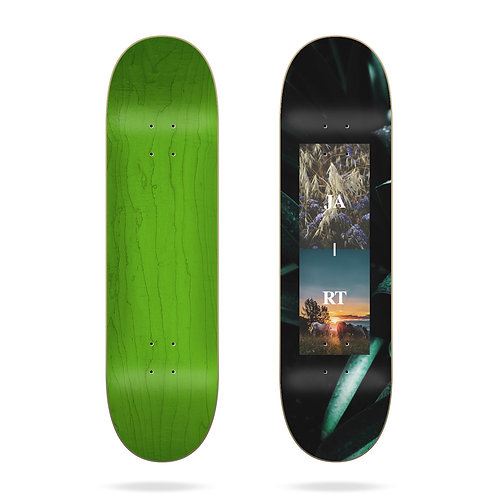 Jart skateboards array nature 8.125