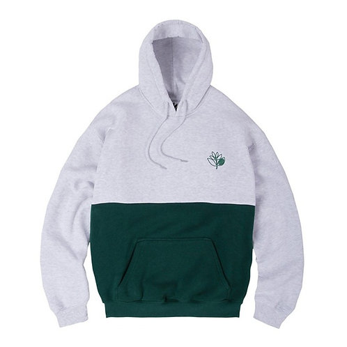 Duo outline hoodie