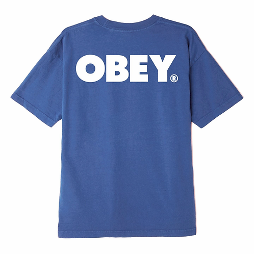 Obey bold
