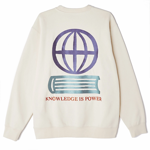 Obey knowledge