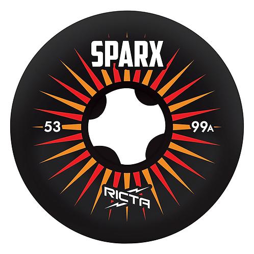 Ricta sparx