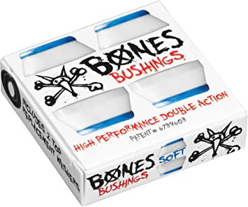 Bones Bushings