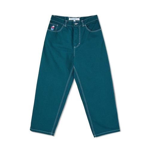 Big boy jeans green