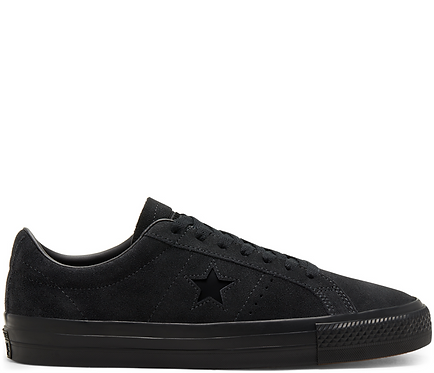CONS One Star Pro Low Top