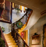Belmont Mansion Christmas  2019   1-6-20