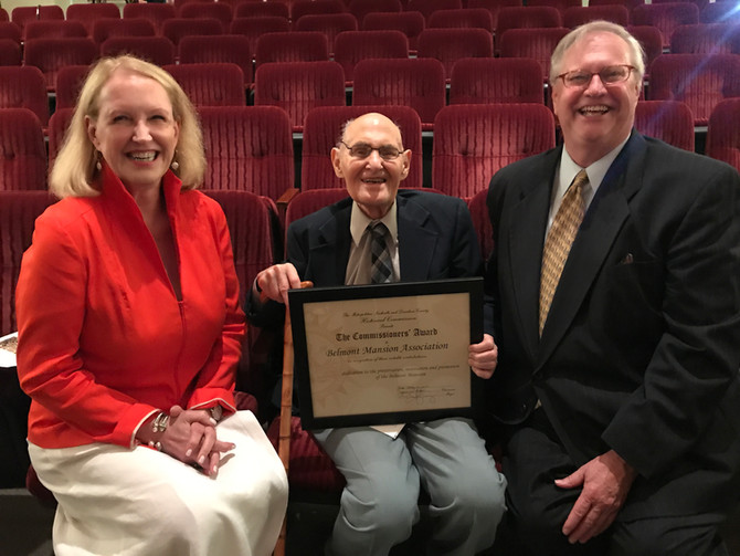 Lifetime Achievement Award Recipients