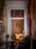 Belmont Mansion   Beatrice Cenci  Painti