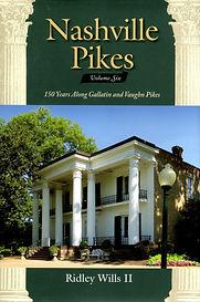Nashville Pikes Vol 6 Book.jpg