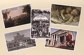 Belmont Mansion Postcard Set.jpg