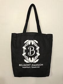 Belmont Mansion Tote Bag.jpg