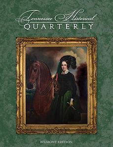 Tennessee Historical Quarterly.JPG