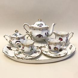Children's Tea Set - Olivia's Dragonflie