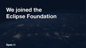 Apex.AI joins Eclipse Foundation