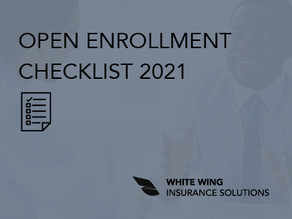 Stay informed. Stay healthy. Get covered for 2021.