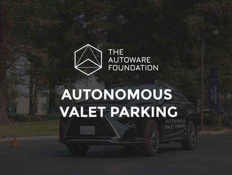 Autonomous Valet Parking 2020