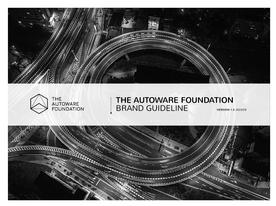 Brand Guide - The Autoware Foundation