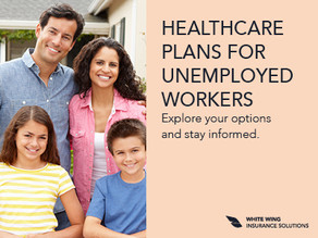 Healthcare Plans for Unemployed Workers