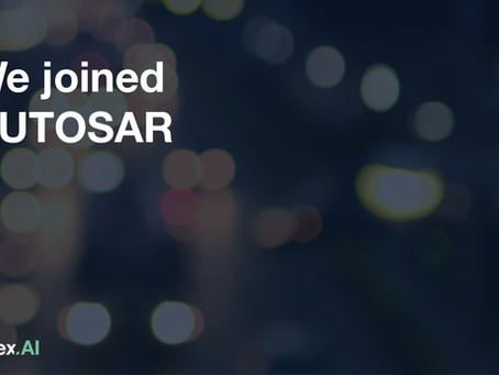 Apex.AI joins AUTOSAR