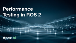Performance Testing in ROS 2