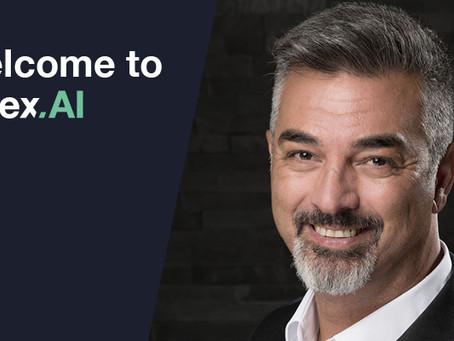 We welcome Serkan Arslan as VP of Sales and Business Development