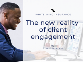 The new reality of client engagement