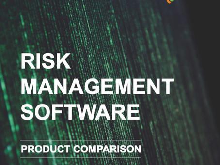 Risk management software comparison