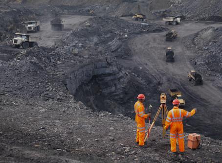 Mining Webinar Series - Introduction to Mining